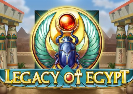 Legacy Of Egypt Casino Games